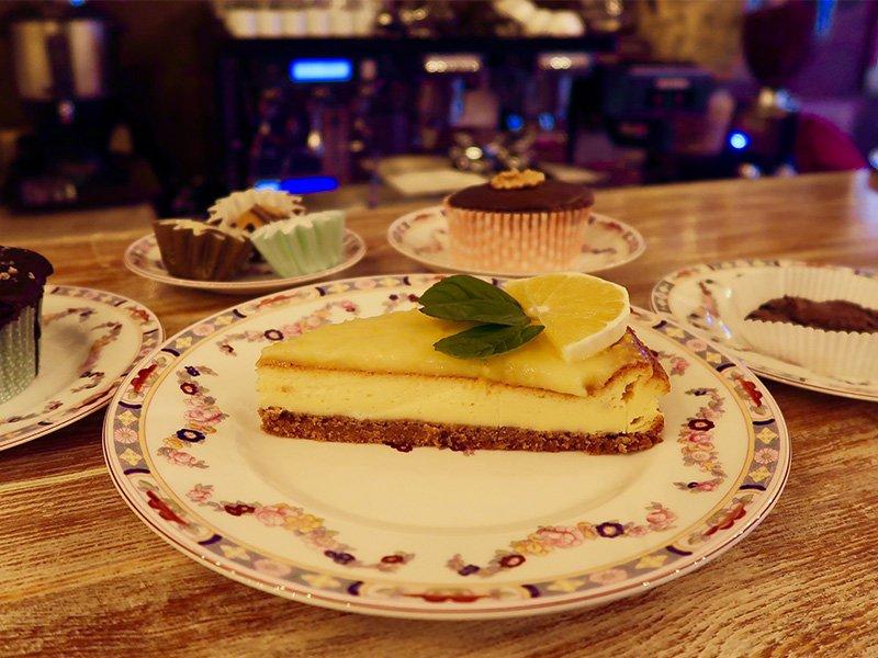 Çukurcuma Antiques & Cafe